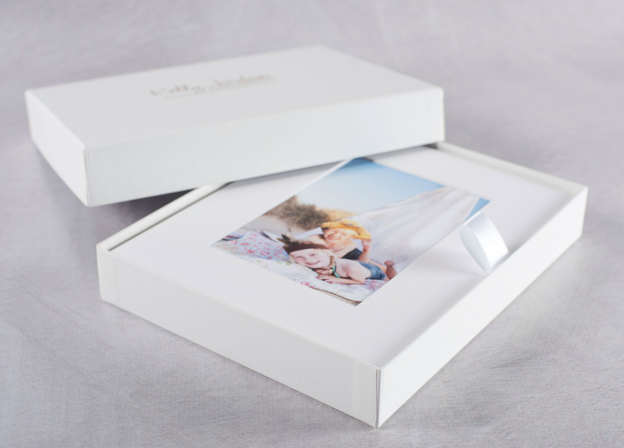 PORTRAIT BOX SET