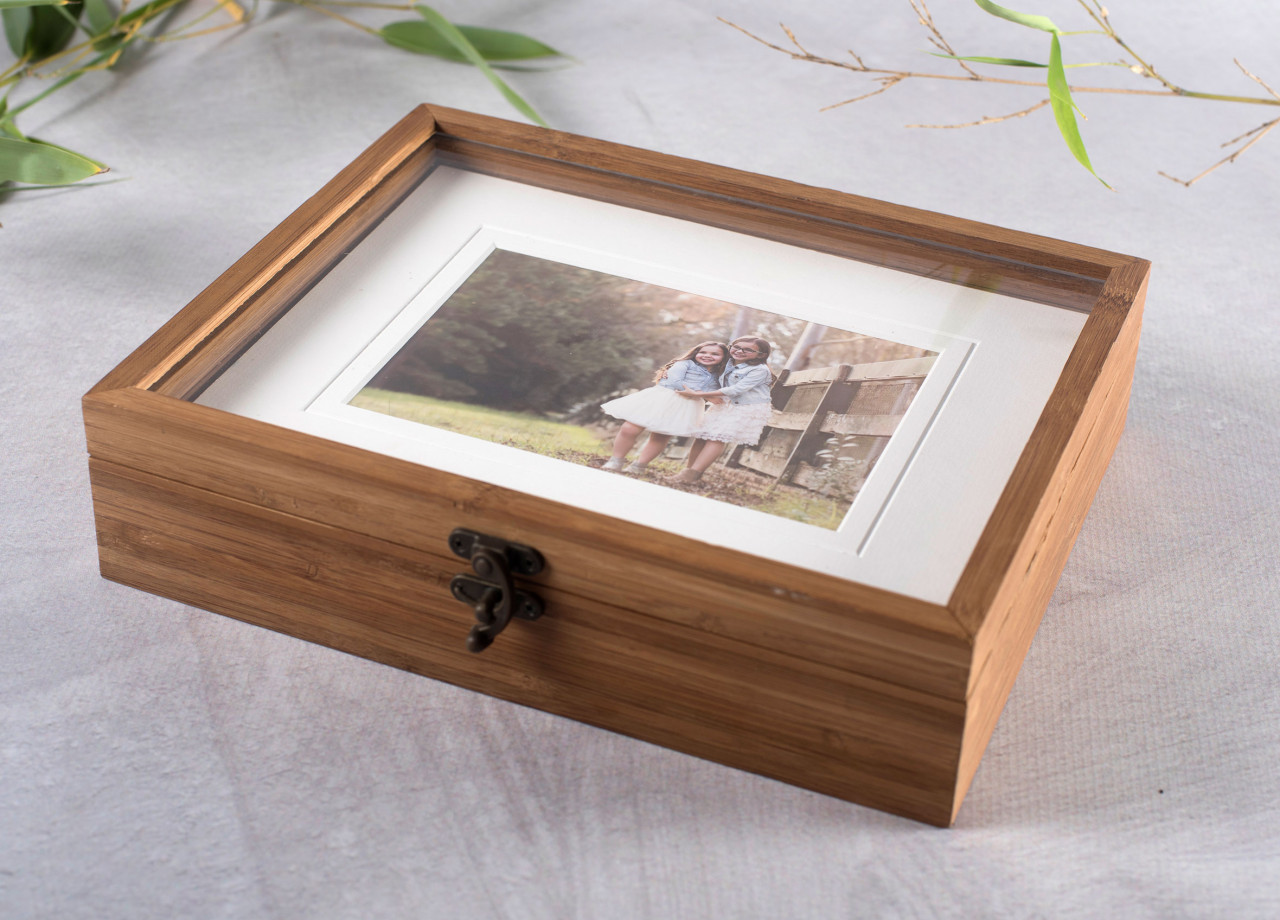 BAMBOO BOXES