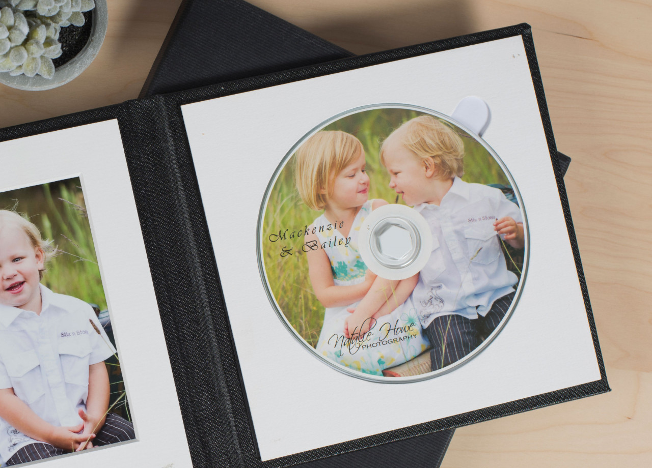 DVD FOLIOS